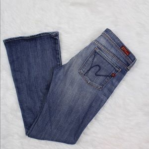 Woman's citizen of humanity Jeans